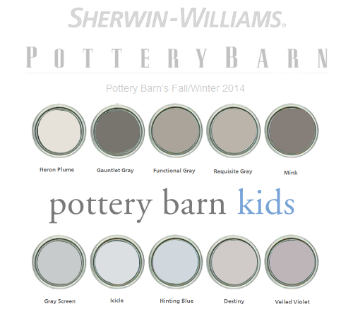 The Ultimate Gray Paint List The Best 30 Designer Colors Paint Colors For Home Grey Paint Nursery Paint Colors