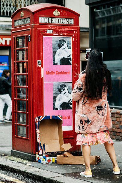 Lfw 03 Fashion Week Street Style London Fashion Weeks London Stil