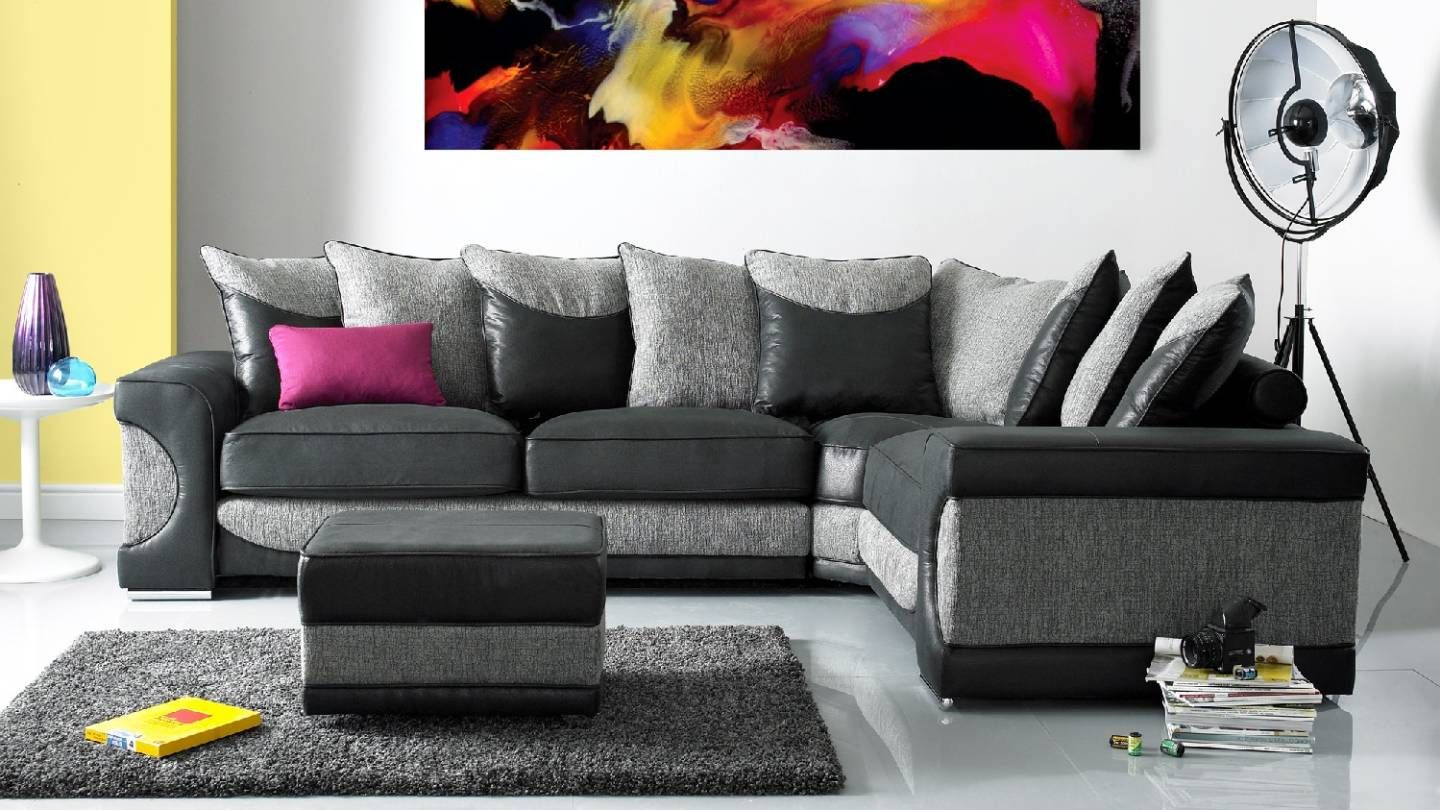 Lucier Fabric Sofa Range Sofology Ideas For House 16  # Muebles Lozano Sofas