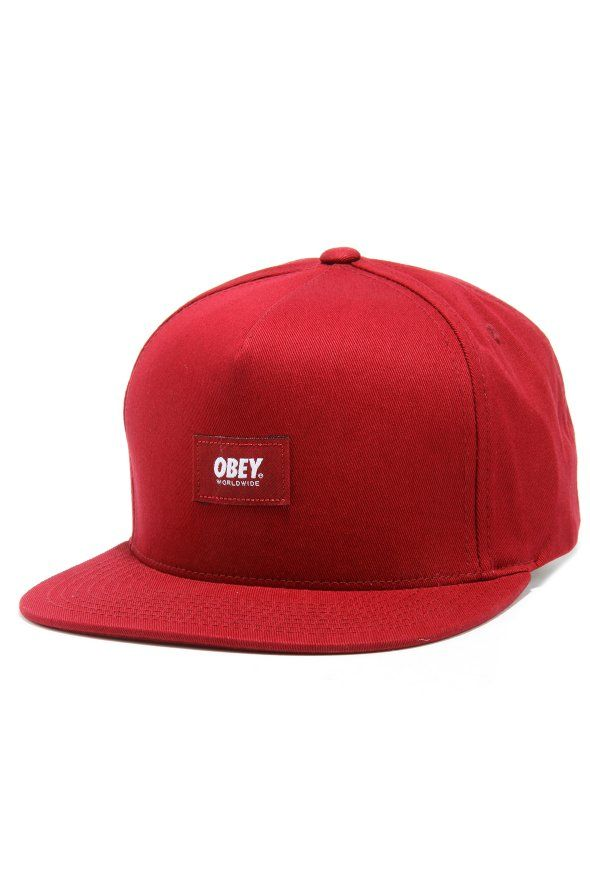 bf7a0cbb033bb OBEY WORLDWIDE SNAPBACK, obey, worldwide, red, obey red, worldwide red, obey  hat, obey snapback, red hat, red cap, red snapback, obey cap, snapback, hat,  ...