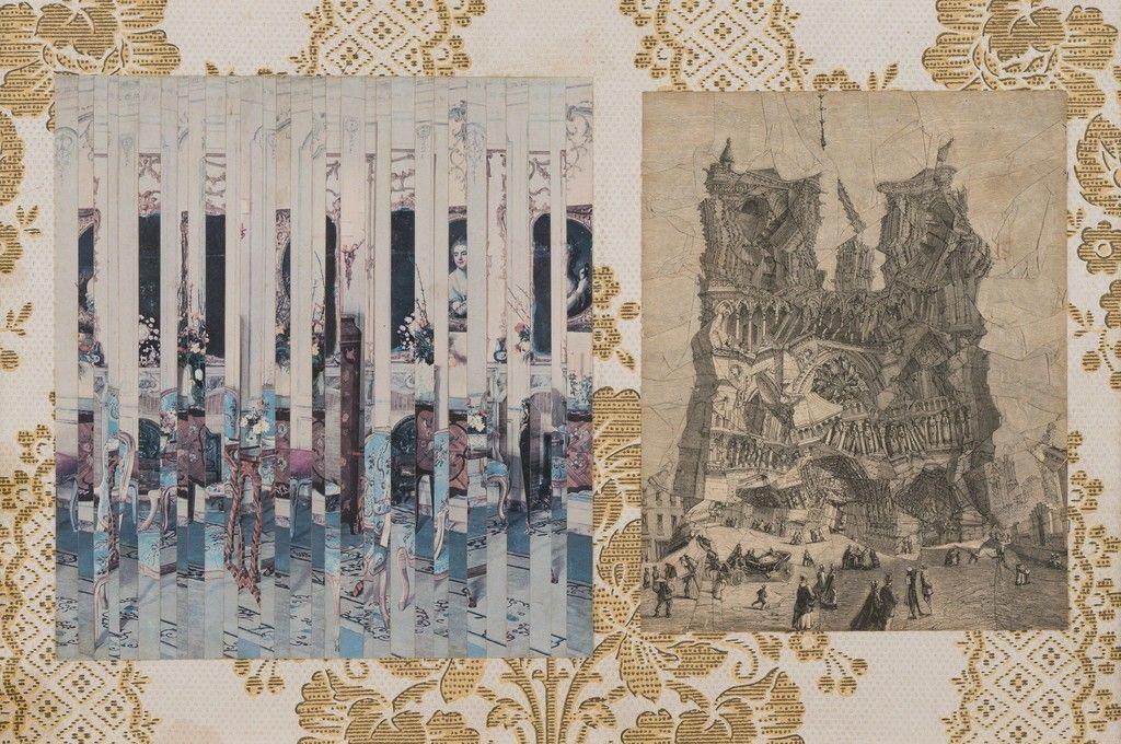 Jiri Kolar Untitled Artsy Artwork, Artsy, Drawing prints
