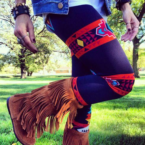 The 25+ best Tribal leggings ideas on Pinterest | Tribal ...