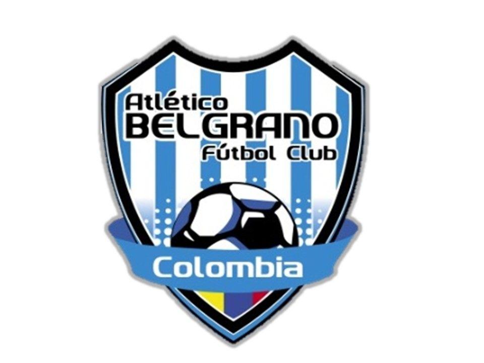 Col Atletico Belgrano Bogota Club Colombia Belgrano Atleta