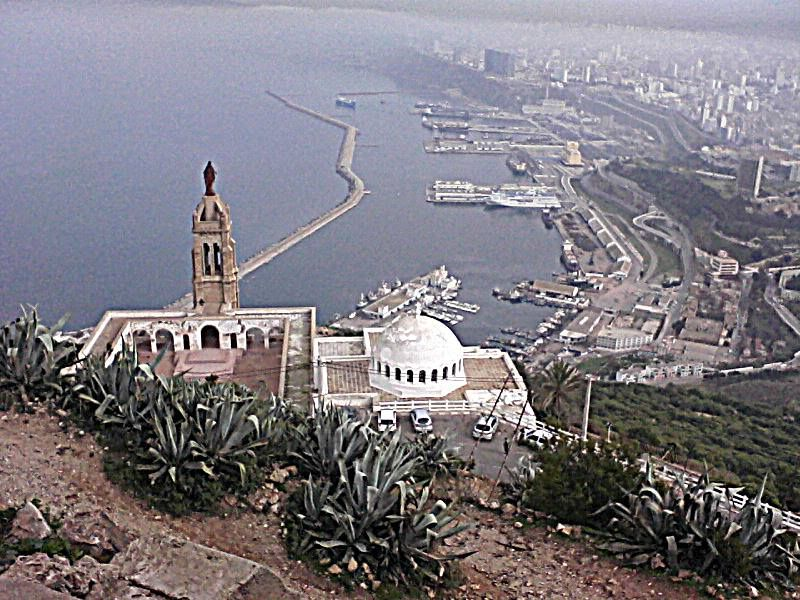 ALGERIA-ORAN