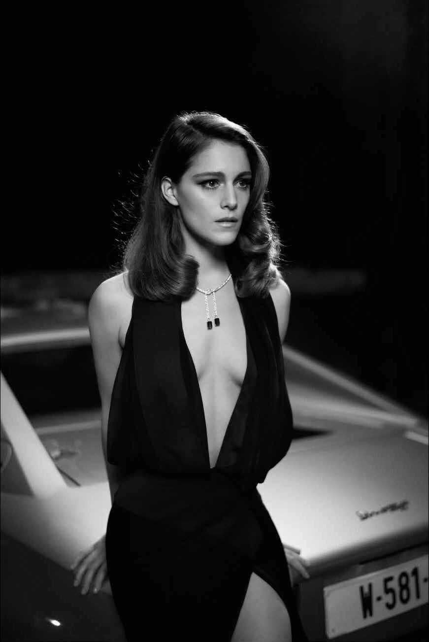 Ariane Labed Nude Photos 81