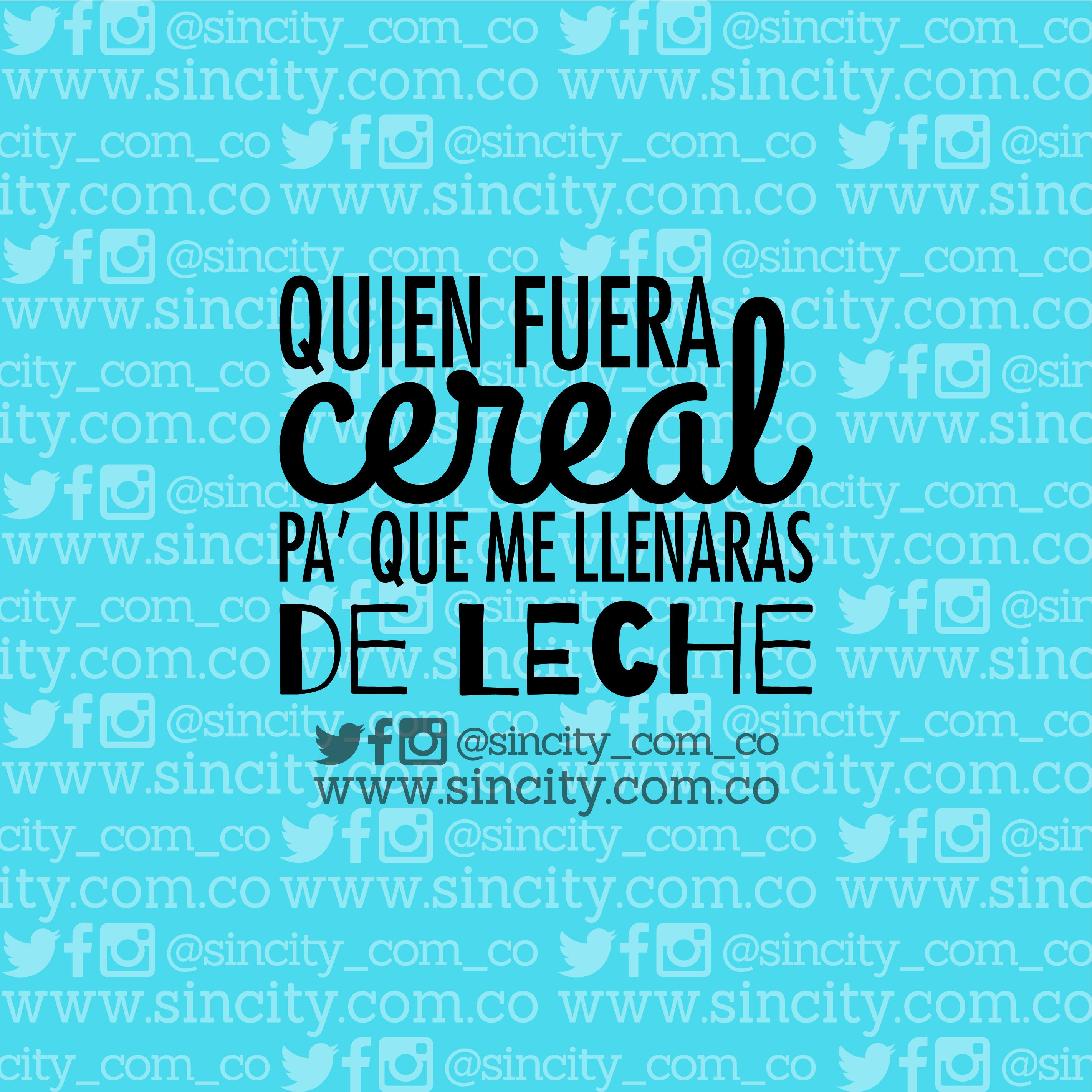 BuenasNoches frases frasessincity sincity piropos mujeres hombres cereal