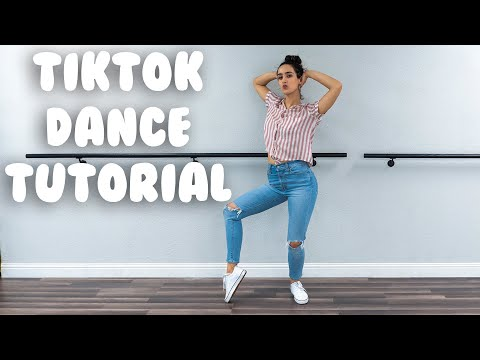 83 Learn The Renegade Tiktok Dance In 5 Minutes I Easy Tutorial Missauti Youtube Just Dance Dance Steps Easy Dance