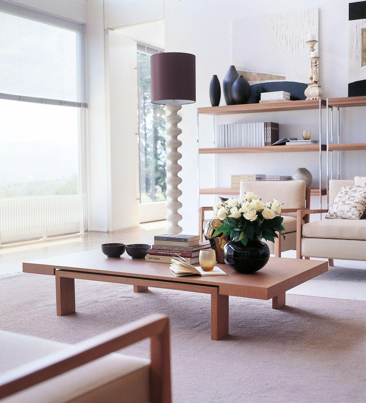 Bryant tavolino TAVOLINI IT Mobili, Design per il