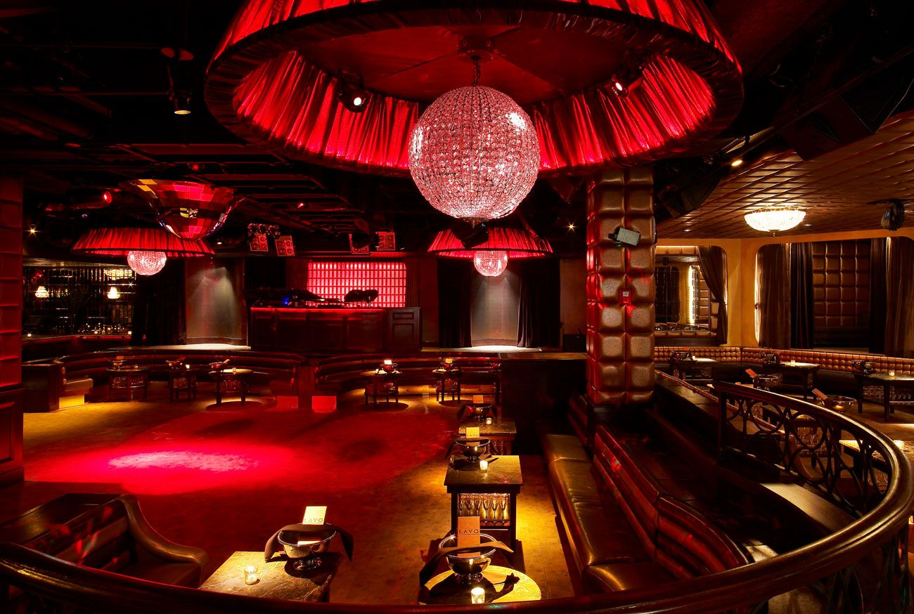 A strip club in manhattan proves that vice is hard to kill