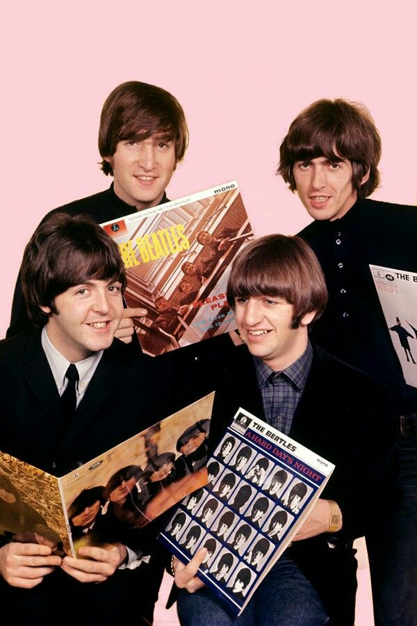 Pinterest julia holm (With images) The beatles