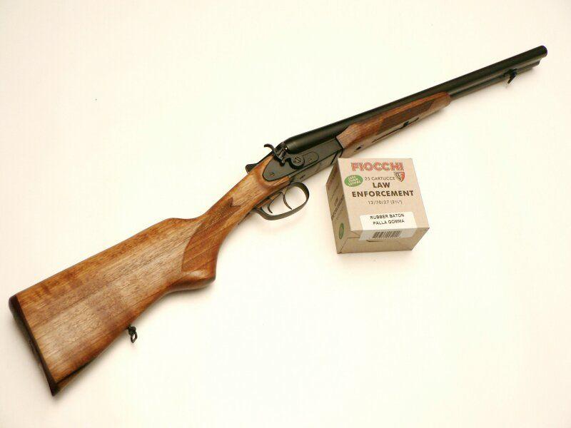 Baikal Coach Gun MP 43 KH, 12/76  My other shotgun choice | Survival