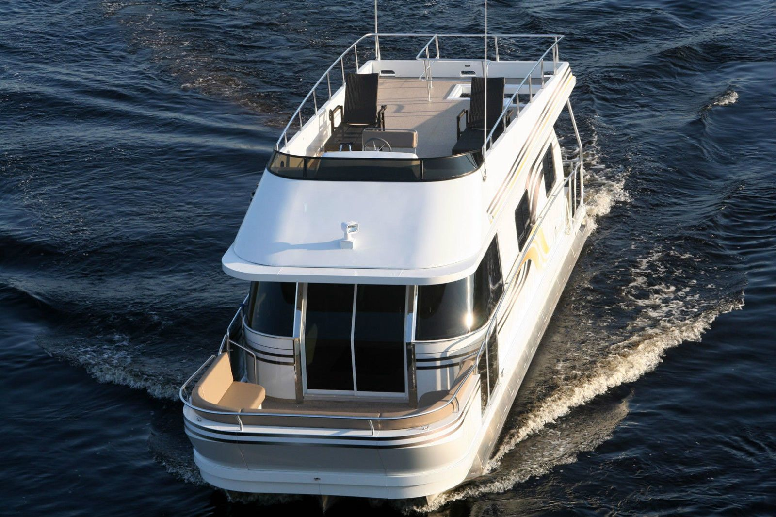 Armadia Pontoon Houseboat 2012 for sale for $160,000 ...