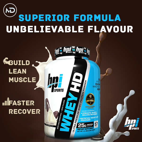 Building Muscles Was Never This Easy. Bring home the best whey protein today. Order Here: http