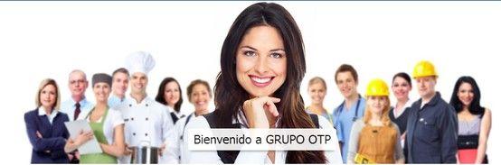 Grupo OTP - Europreven.