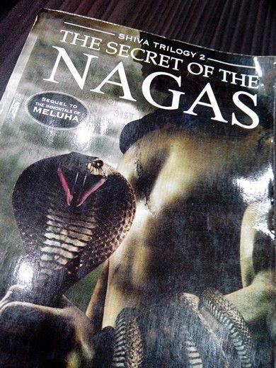 FREE PDF OF THE SECRET OF NAGAS PDF DOWNLOAD