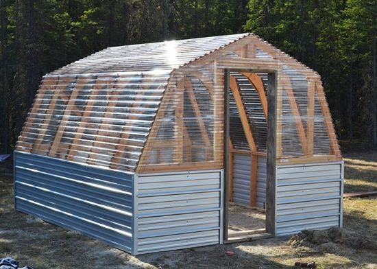 How To Build A 50 Dollar Greenhouse Shtfpreparedness Diy Greenhouse Plans Backyard Greenhouse Greenhouse Plans