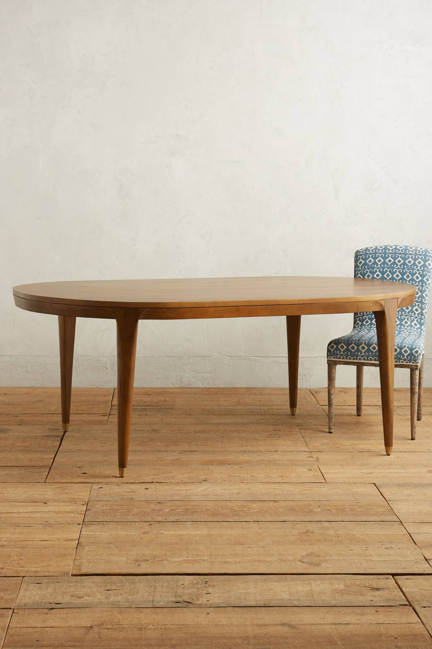 shop the walcotte dining table oval and more anthropologie at