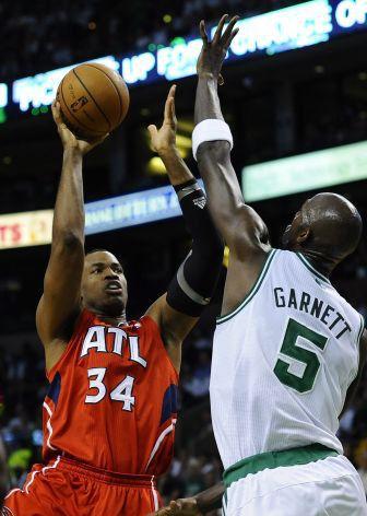 El NBA Jason Collins se convierte en el primer basquetbolista profesional en declararse gay