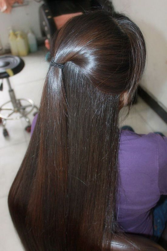 Longgggggg Hair Pinterest