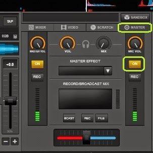 Cara Aktifkan Microfon Di Virtualdj 8 Home Atau Pro Hendry Al Lagu Dj Belajar