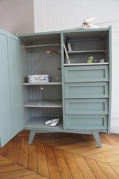 atelier petit toit d co pinterest atelier meubles et relooking. Black Bedroom Furniture Sets. Home Design Ideas