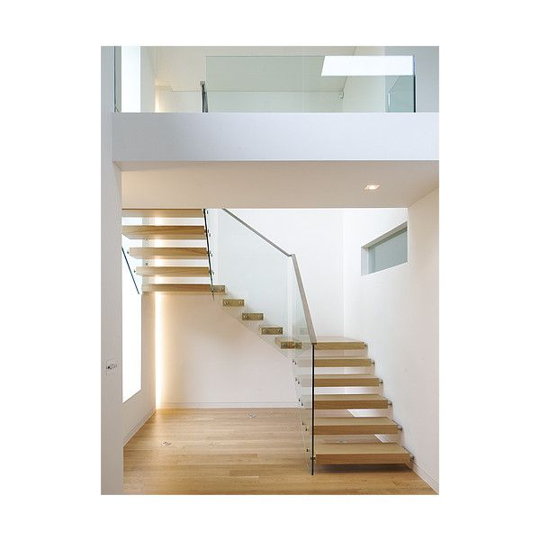 Buy Wooden Staircases Uk Floating Cantilevered Stairs Liked