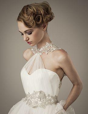Unique Short Wedding Dresses - Ocodea.com