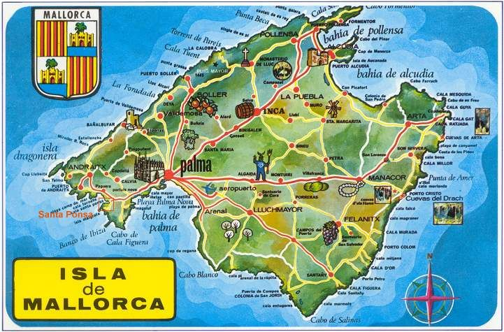Tips And Advice For Mallorca Visitors And Related Information