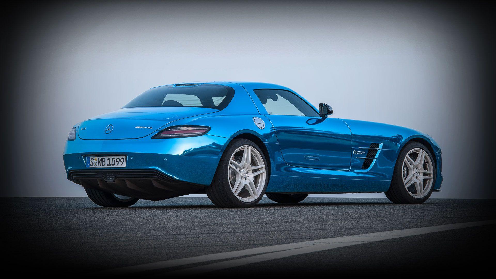 blue mercedes sls amg 2016 Mercedes benz sls amg