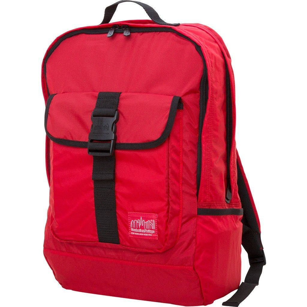 a074389074b2 Manhattan Portage Stuyvesant Backpack