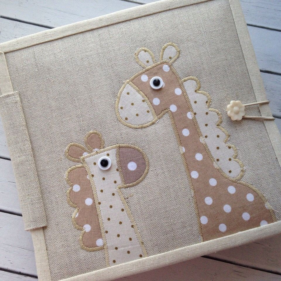 Quiet montessori book,Two giraffes,First book,RAIN