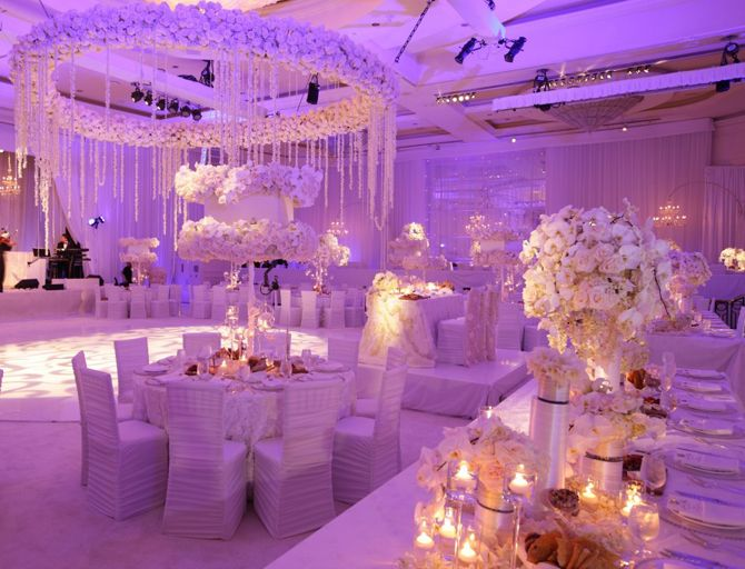 Gorgeous Real Weddings Wedding Dress Inspiration And New Sample Used White ReceptionsDecor