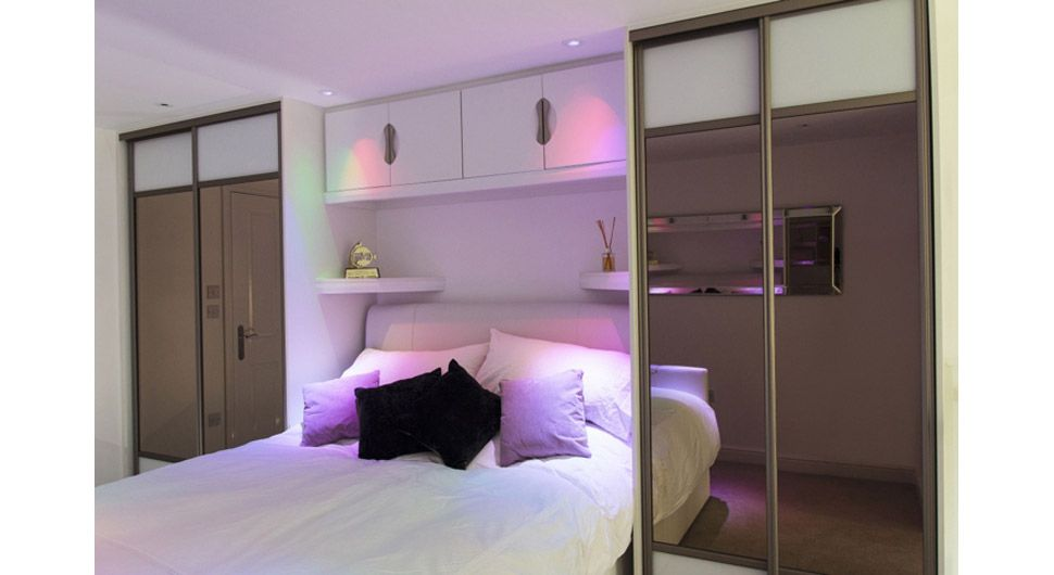 Pin By Laxmi Poluri On Cupboards Fitted Wardrobes