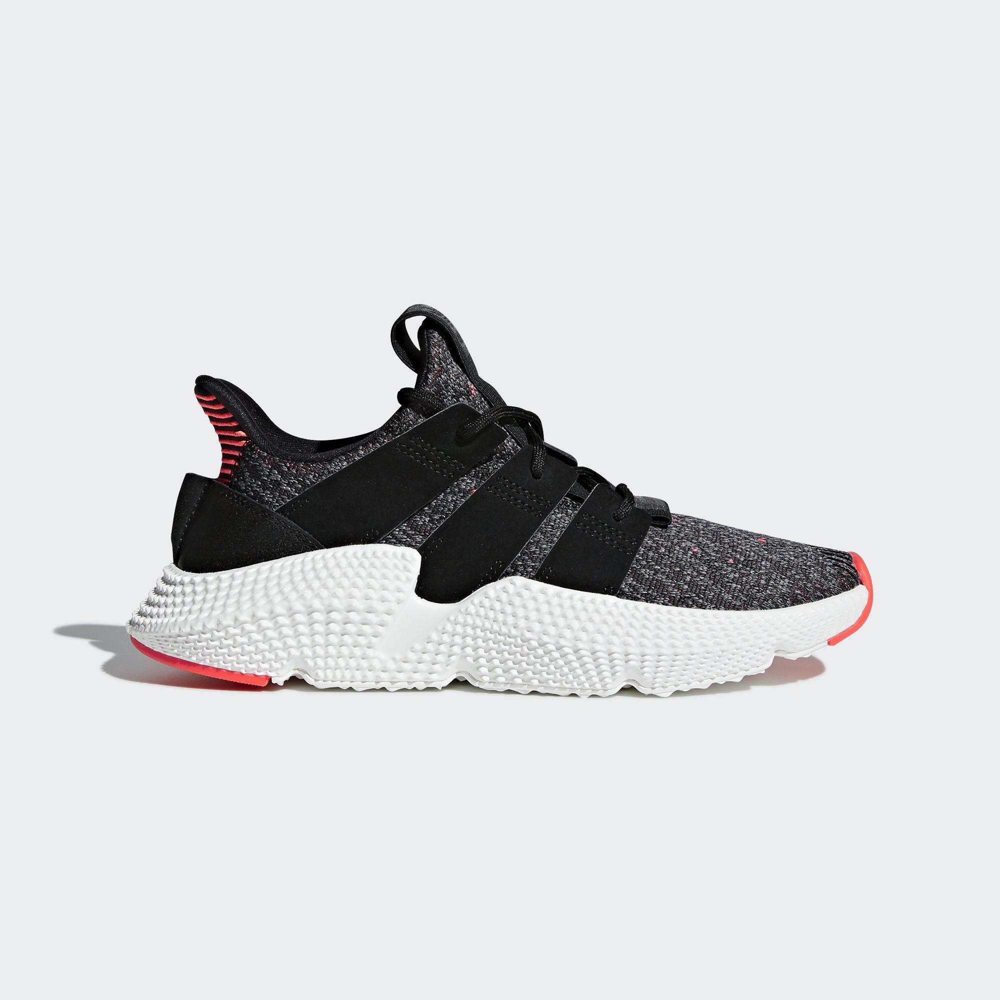 Adidas Prophere Scarpe Femminili Scarpe Adidas, Nero Adidas E