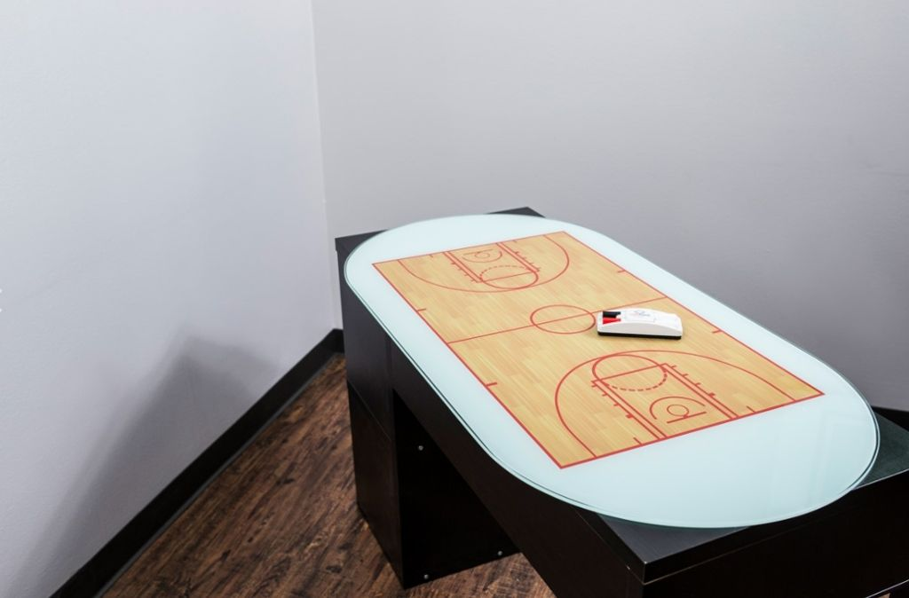Offering You The Highest Quality Glass Table Tops/wall Mounts, And  Polycarbonate Coaching Boards