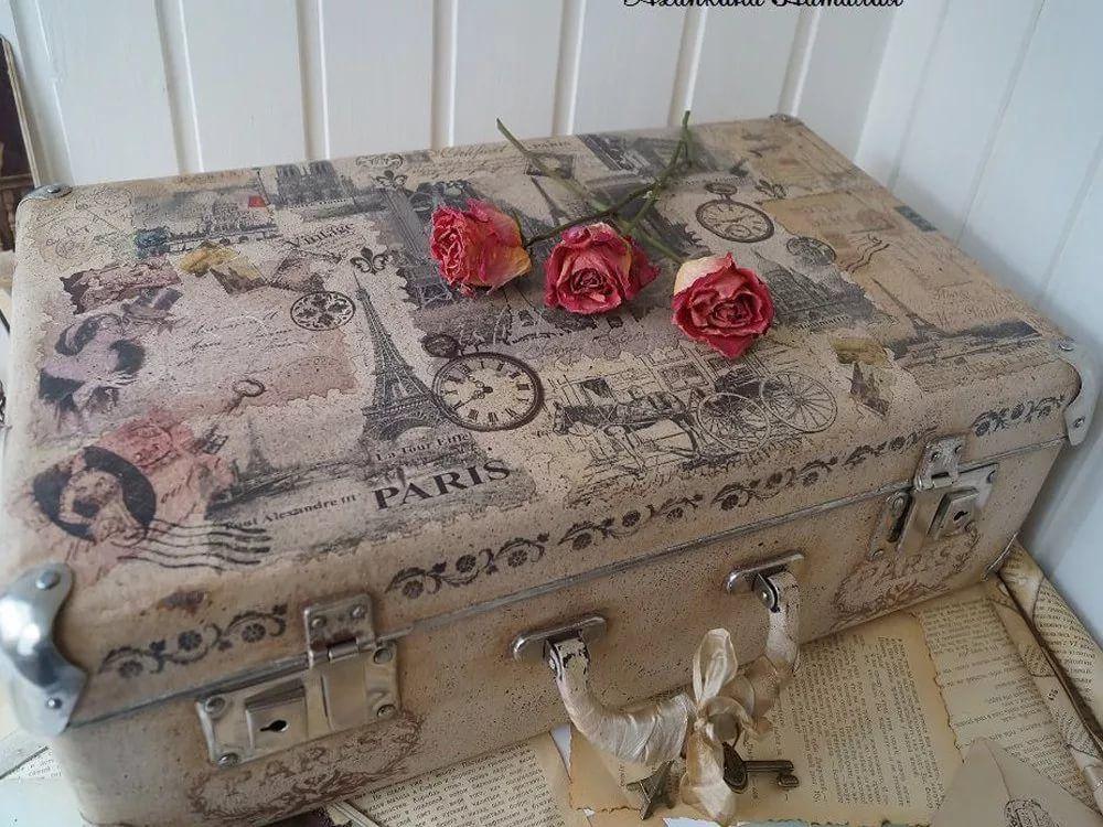 чемоданы в интерьере лофт: 11 тыс изображений найдено в ...