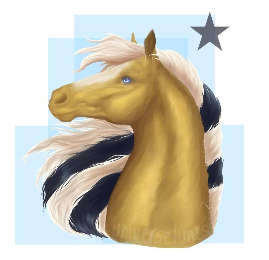Jimber Horseland By Universetunes Horse Art Horse Drawings Horse Animation