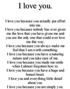 10 Unexpected Love Quotes | Love quotes for him, Love quotes ...