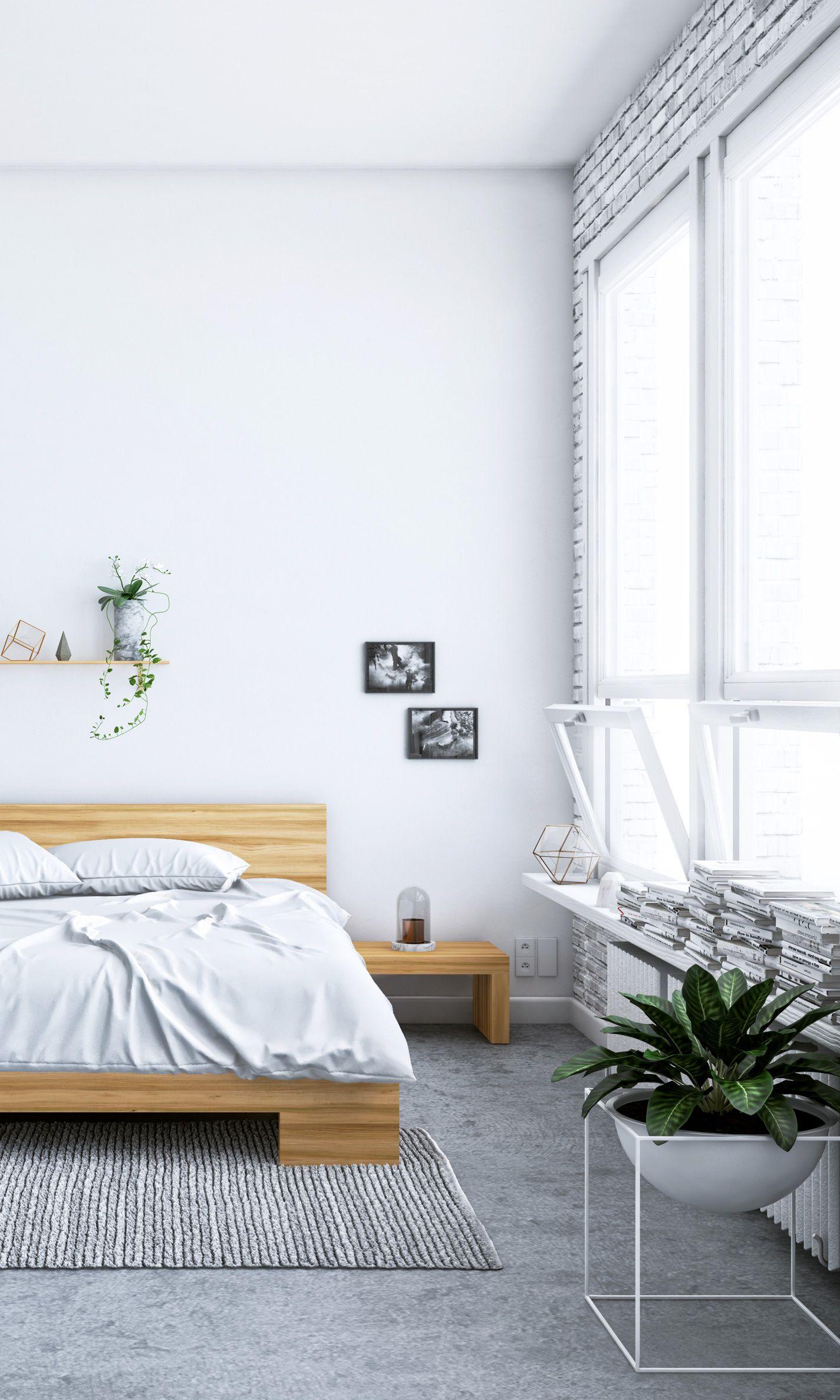 Teenage loft bedroom designs  Fredrik Bed  Rove Concepts Kure MidCentury Furniture  Sleep