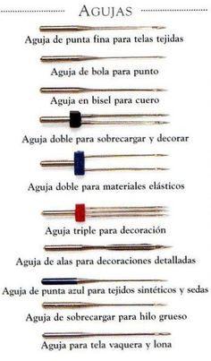 Alfileres De Plata Manual De Costura Plancha Máquina De Coser Y Remalladora Agujas De Coser Reglas De Costura Material De Costura