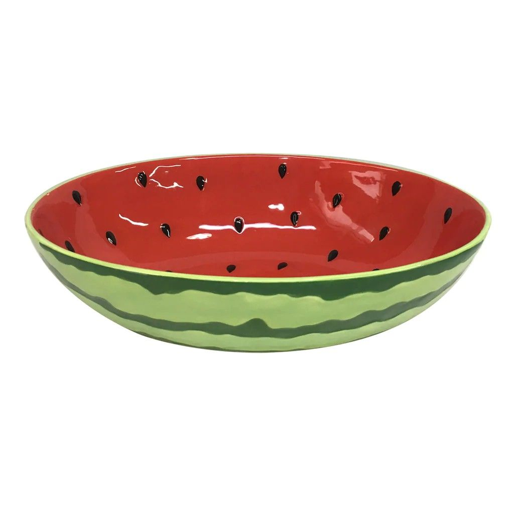 Pin By 美琪 葉 On 盤飾 Bowl Watermelon Serving Bowls