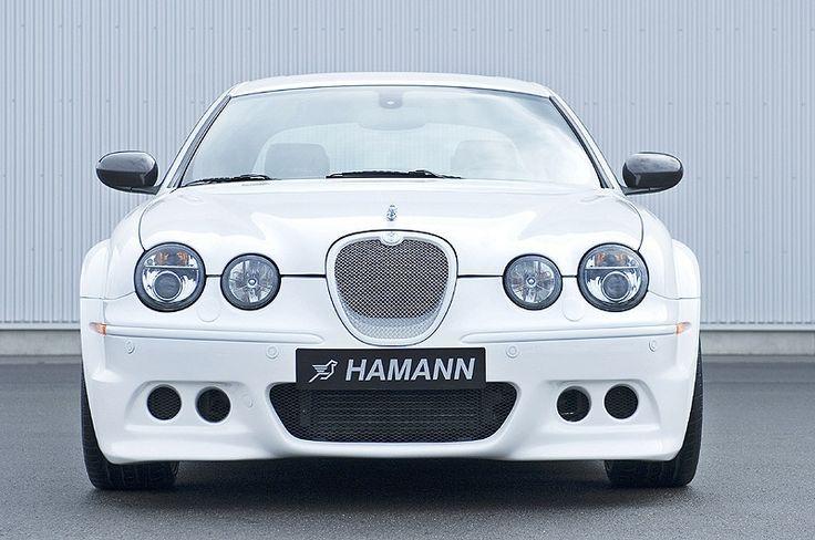Image Result For Hamann Jaguar S Type Jaguar Car Jaguar S Type Jaguar Sport
