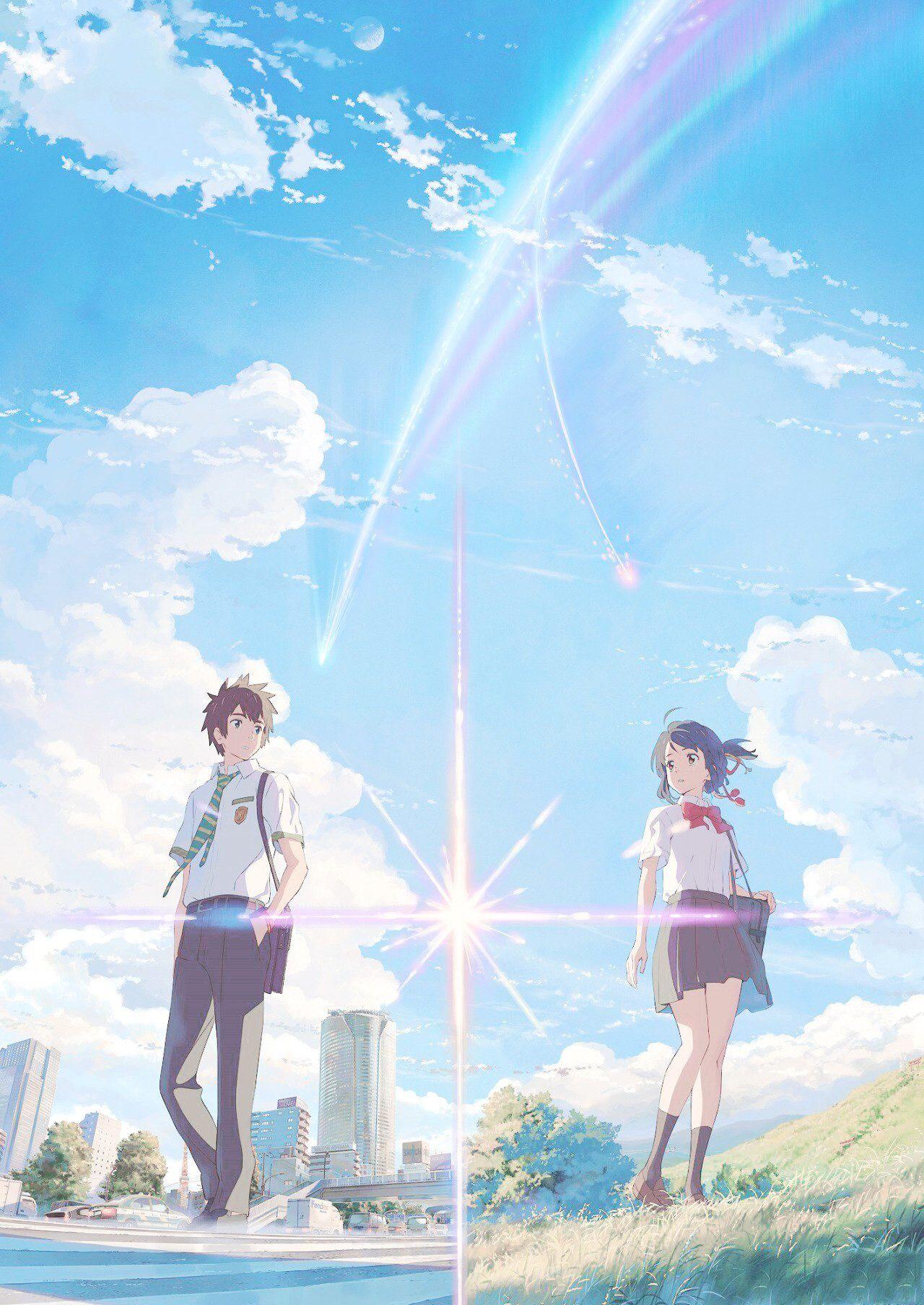 Pin oleh Hootsil di Anime & Manga Gambar anime, Karya