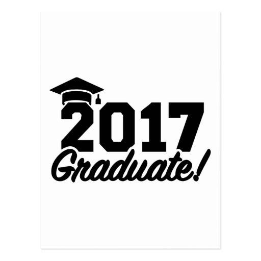 graduation class of 2017 design