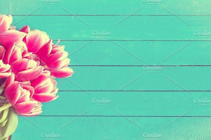 Beautiful vintage background by The baking man on @creativemarket