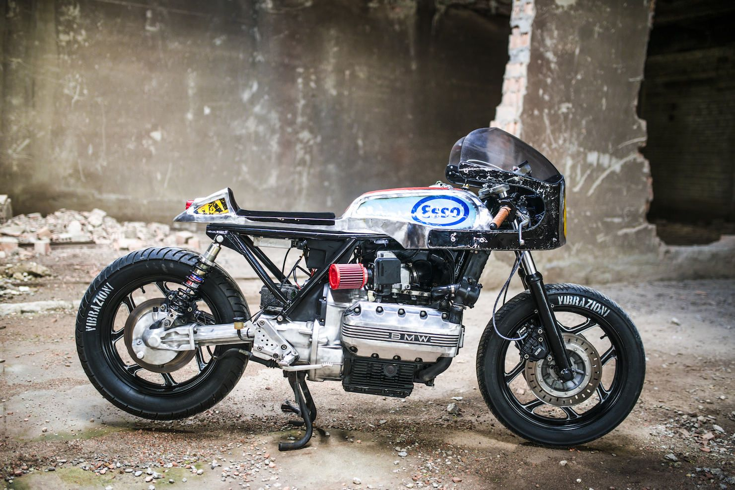 bmw k100 cafe racer bikes bmw k100 bike bmw bmw specials. Black Bedroom Furniture Sets. Home Design Ideas