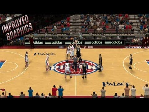 NBA 2K16 v0.0.29 MOD APK + DATA is Here ! [Latest] Nba