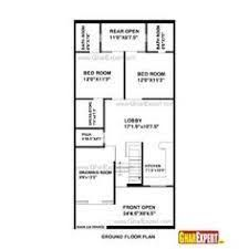 Image result for house plan 20 x 50 sq ft Interiors