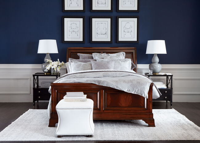 Somerset Bed Furniture Bedroom Inspirations Bedroom Decor