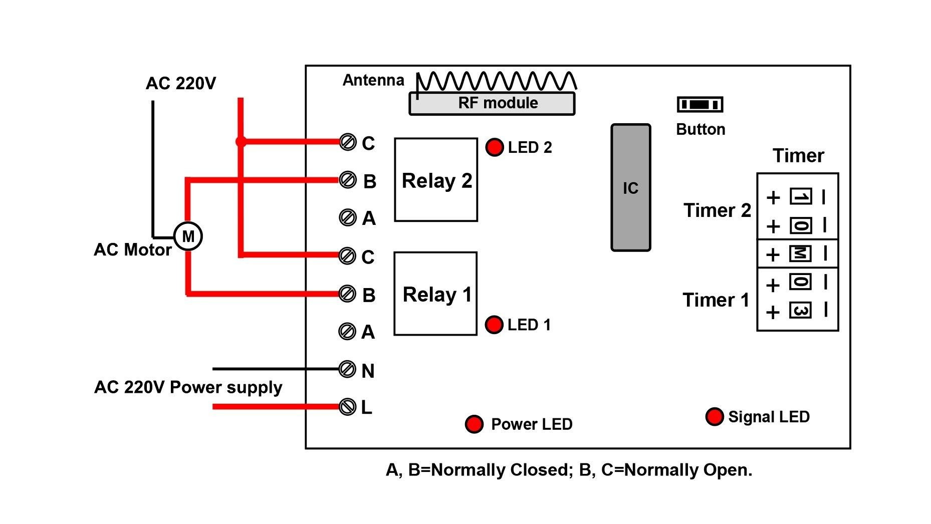 Ice Cube Relay Wiring Diagram In 2020 Diagram Relay Electrical Panel
